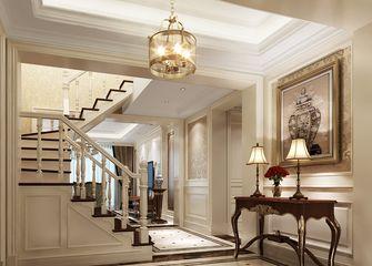 10-15万140平米复式新古典风格楼梯效果图