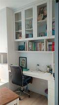 120平米四室两厅地中海风格卧室装修案例