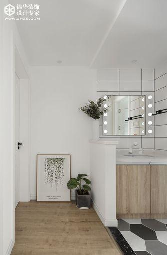 130平米三室两厅宜家风格走廊装修案例