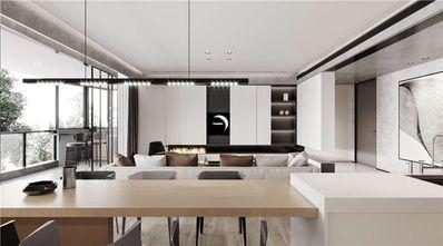 140平米四室两厅宜家风格客厅效果图