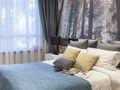 80平米北欧风格卧室家具图