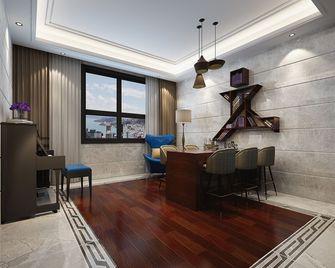 140平米四室两厅英伦风格其他区域装修案例