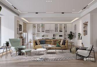 140平米四室一厅其他风格客厅装修图片大全