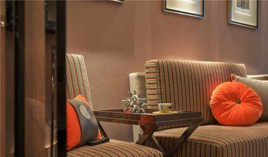 90平米现代简约风格阳光房装修效果图