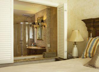 130平米四法式风格卧室装修案例