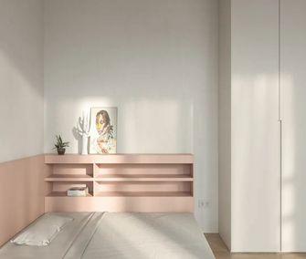 130平米四室两厅日式风格儿童房装修效果图