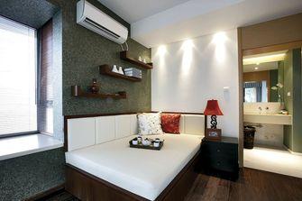 经济型90平米三室两厅东南亚风格其他区域装修效果图