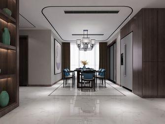 120平米三东南亚风格走廊装修案例
