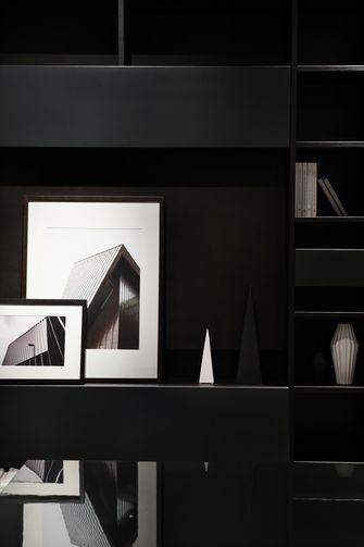140平米现代简约风格餐厅设计图