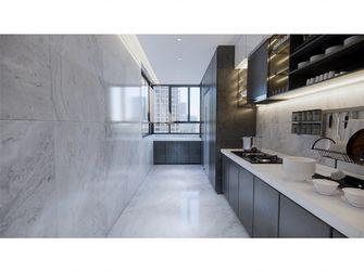 130平米三混搭风格厨房效果图