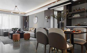 130平米四室两厅其他风格餐厅装修图片大全