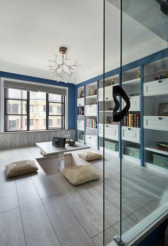 经济型80平米复式美式风格储藏室欣赏图