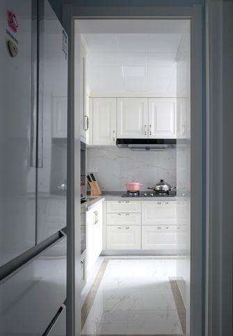 60平米公寓欧式风格厨房图片大全