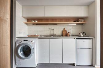 30平米小户型北欧风格厨房设计图