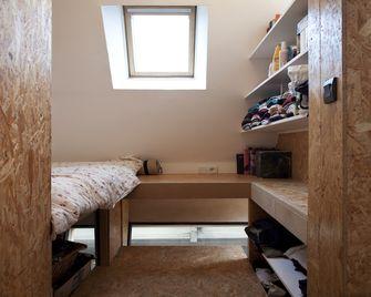 5-10万140平米复式法式风格阳光房装修效果图