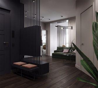 60平米公寓新古典风格走廊装修图片大全