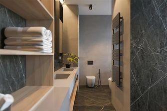 70平米三美式风格走廊装修案例