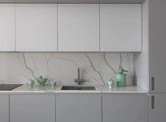 130平米欧式风格厨房图片大全