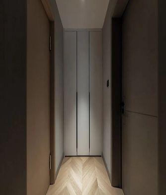 110平米四室两厅现代简约风格走廊效果图