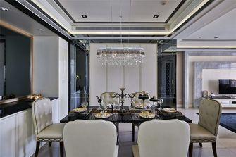 140平米四室五厅新古典风格厨房图片大全