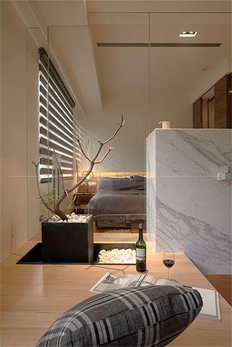 130平米三室一厅日式风格其他区域图片