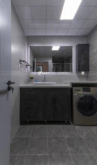 120平米三混搭风格厨房装修图片大全