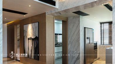 豪华型140平米三室两厅北欧风格厨房图