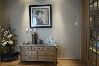 经济型110平米三室两厅日式风格梳妆台装修效果图