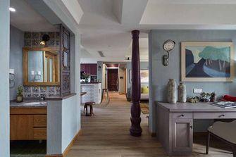 10-15万130平米四室两厅新古典风格卫生间图片大全
