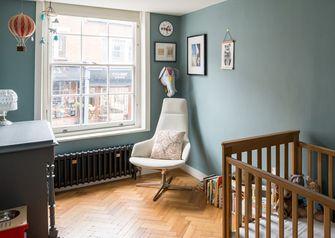 70平米新古典风格儿童房图片大全