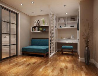 50平米小户型欧式风格厨房设计图