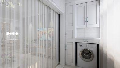 60平米一室一厅宜家风格阳光房设计图