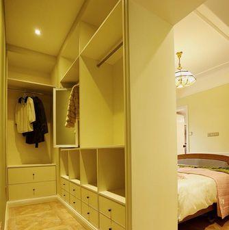 经济型120平米三室两厅法式风格储藏室欣赏图