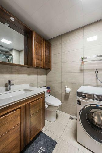 90平米中式风格卫生间图片