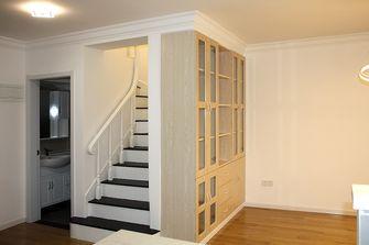 5-10万100平米复式北欧风格楼梯图片大全