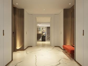 140平米别墅宜家风格玄关设计图