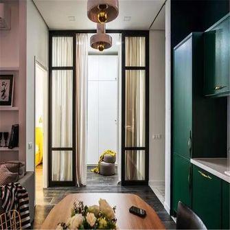 60平米公寓其他风格衣帽间装修效果图