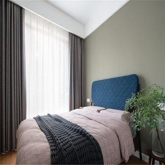 140平米四室一厅宜家风格卧室装修效果图