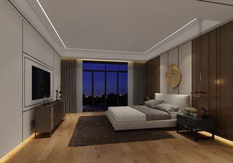 140平米别墅其他风格卧室效果图