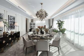 140平米四室两厅宜家风格餐厅图片大全
