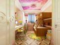 140平米别墅新古典风格儿童房装修图片大全