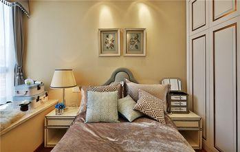 140平米四室两厅新古典风格卧室装修效果图