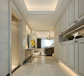 富裕型140平米復式現代簡約風格廚房圖片