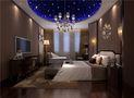 110平米三室两厅宜家风格卧室装修案例