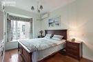 90平米美式风格卧室飘窗图片大全