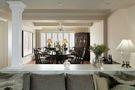 5-10万140平米别墅美式风格餐厅图片大全