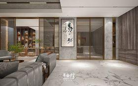 140平米復式中式風格影音室圖
