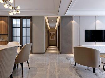 100平米三室两厅其他风格走廊图片