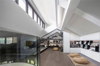 140平米别墅混搭风格阁楼装修图片大全