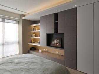 20万以上140平米四室三厅欧式风格卧室图片大全
